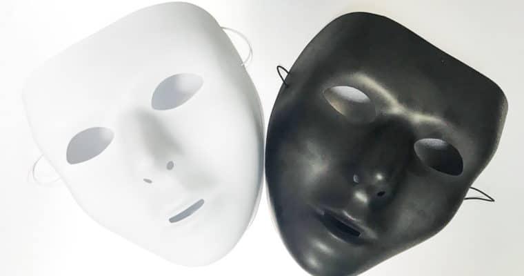 Blackface problem – w USA nigdy nie maluj twarzy na czarno