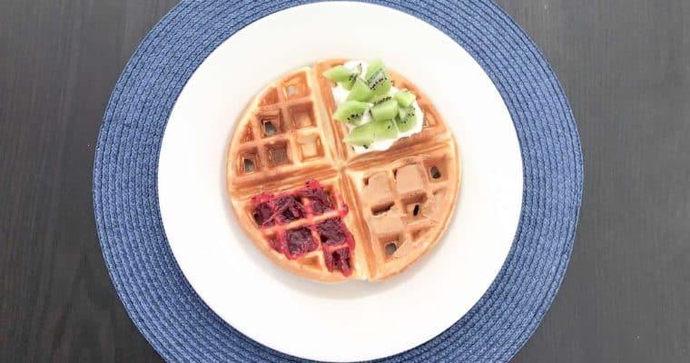 Co Amerykanie jedzą na śniadanie – typowe menu w USA