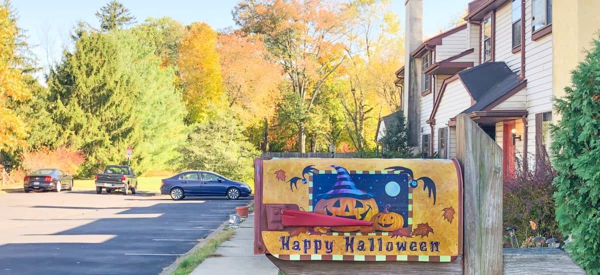 Halloween – czy to coś złego?