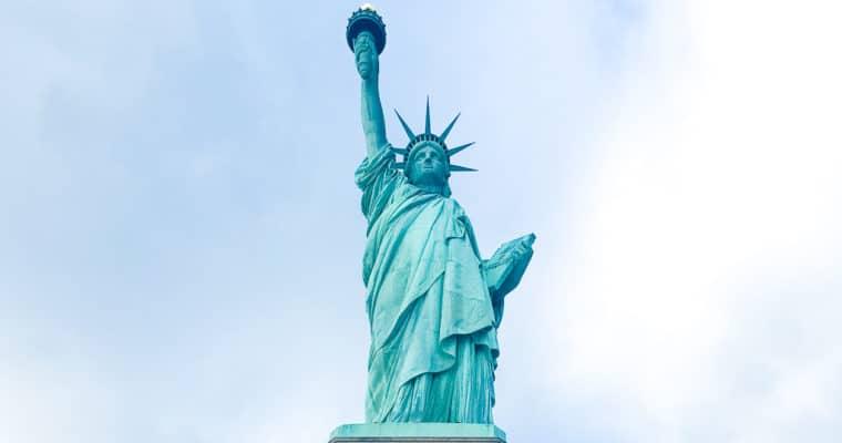Stany Zjednoczone USA – 15 ciekawostek, o których możesz nie wiedzieć