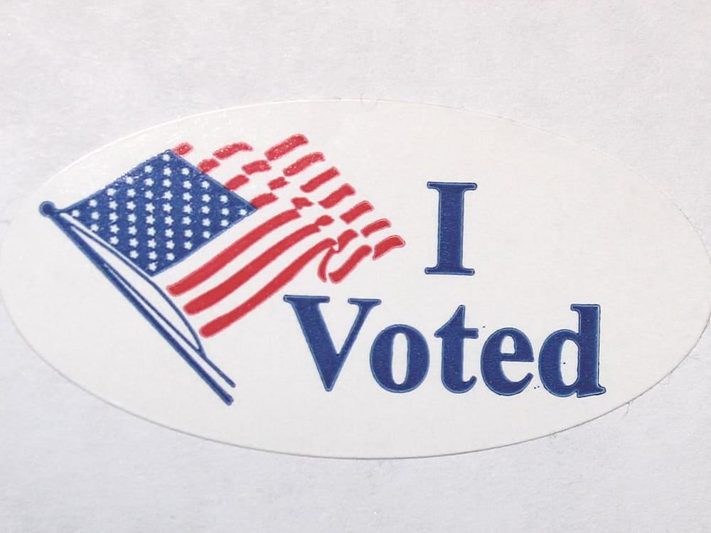 głosowanie wybory usa