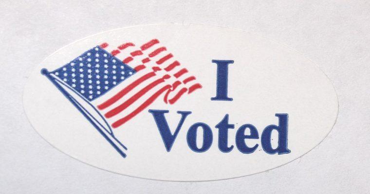 Co z tymi wyborami? Czy mamy nowego prezydenta w USA?