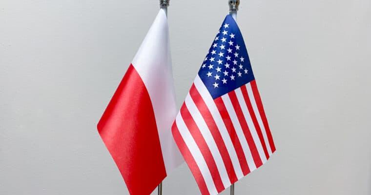 Polish English czyli jakim językiem mówi ciocia z Ameryki